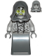Minifig No: hs060  Name: Statue of Evil