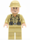 Minifig No: iaj005  Name: German Soldier 2