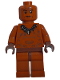 Minifig No: iaj016  Name: Ugha Warrior without Hair