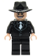 Minifig No: iaj028  Name: Shanghai Gangster Grin