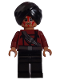 Minifig No: iaj034  Name: Temple Guard 1