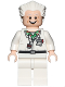 Minifig No: idea002  Name: Doc Brown