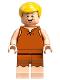 Minifig No: idea048  Name: Barney Rubble