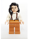 Minifig No: idea057  Name: Monica Geller