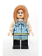 Minifig No: idea059  Name: Rachel Green