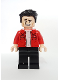 Minifig No: idea060  Name: Joey Tribbiani