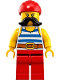 Minifig No: idea068  Name: Starboard