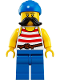 Minifig No: idea069  Name: Port