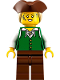Minifig No: idea070  Name: Robin Loot