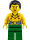 Minifig No: idea072  Name: Tattooga