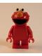 Minifig No: idea074  Name: Elmo