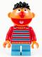 Minifig No: idea075  Name: Ernie