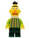 Minifig No: idea076  Name: Bert
