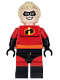 Minifig No: incr005  Name: Mr. Incredible