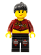 Minifig No: ixs004  Name: Xtreme Stunts Sky Lane