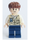 Minifig No: jw006  Name: Vet - Bowl Haircut