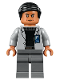 Minifig No: jw017  Name: Dr. Wu