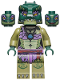Minifig No: loc022  Name: Crooler
