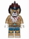 Minifig No: loc027  Name: Longtooth