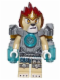 Minifig No: loc062  Name: Laval - Heavy Armor, Jet Pack