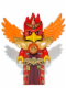 Minifig No: loc075  Name: Fluminox - Heavy Armor