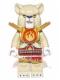 Minifig No: loc079  Name: Li'Ella - Dark Red Outfit