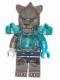 Minifig No: loc095  Name: Stealthor - Heavy Armor