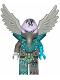 Minifig No: loc096  Name: Vornon - Trans-Light Blue Armor