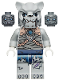 Minifig No: loc126  Name: Saber-Tooth Tiger Warrior 2
