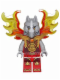 Minifig No: loc151  Name: Rogon - Armor Breastplate, Flame Wings