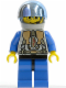 Minifig No: lom014  Name: LoM - Assistant, Large Visor