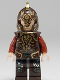 Minifig No: lor021  Name: King Theoden