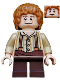 Minifig No: lor029  Name: Bilbo Baggins - Suspenders