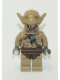 Minifig No: lor043  Name: Goblin Soldier 1