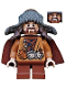 Minifig No: lor052  Name: Bofur the Dwarf