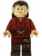 Minifig No: lor054  Name: Mirkwood Elf Chief
