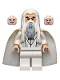 Minifig No: lor058  Name: Saruman