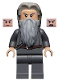 Minifig No: lor061  Name: Gandalf the Grey