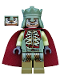 Minifig No: lor071  Name: King of the Dead