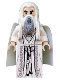Minifig No: lor074  Name: Saruman - Long Robes