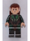 Minifig No: lor080  Name: Mirkwood Elf - Dark Green Outfit