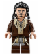 Minifig No: lor084  Name: Bard the Bowman