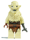 Minifig No: lor087  Name: Azog