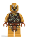 Minifig No: lor088  Name: Gundabad Orc - Bald