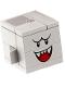 Minifig No: mar0001  Name: Boo