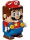 Minifig No: mar0007  Name: Mario