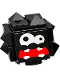 Minifig No: mar0021  Name: Fuzzy