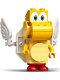 Minifig No: mar0042  Name: Koopa Troopa, Paratroopa - Scanner Code with Blue Lines