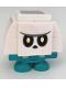 Minifig No: mar0053  Name: Bone Goomba