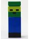 Minifig No: min005  Name: Micromob Zombie